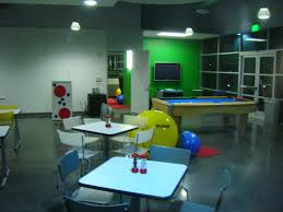 google office cubicles. lunchroom playroom google dfw by si1very office cubicles r