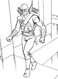 Small Picture GI Joe Storm Shadow the Ninja Coloring Pages Batch Coloring
