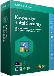<b>KASPERSKY TOTAL</b> SECURITY ДЛЯ БИЗНЕСА — Каталог ...