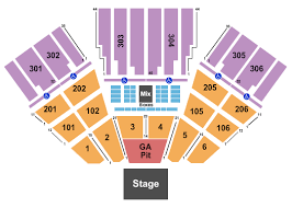Five Point Amphitheater Seating Chart Shinedown Tickets Fivepoint Amphitheatre Cheaptickets