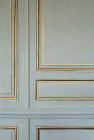 best painted wall moulding ideas domino