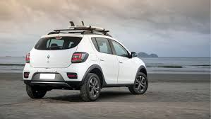 renault sandero stepway 2018. beautiful 2018 novo renault sandero stepway 2016 on 2018