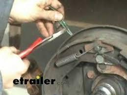 trailer hub brake magnet replacement etrailer com trailer hub brake magnet replacement etrailer com