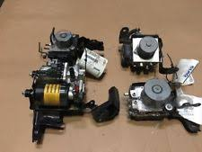 car & truck abs system parts for cadillac deville , genuine oem ebay Abs Pump Wiring Harness 1997 Deville 00 05 cadillac deville anti lock brake unit abs pump assembly 104k oem lkq (fits cadillac deville) ABS Wiring Harness Dorman