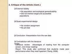 article critique essays  article critique essays article critique essays