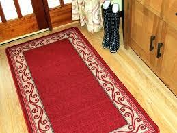 alive non slip runner rug g1482710 runner rug non slip