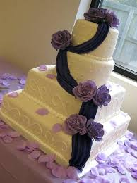Square Wedding Cakes Pictures And Design Ideas Large Square And