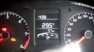 Vw Polo Dash Warning Lights Vw Polo Diy Removing Upgrading The Instrument Cluster