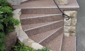 Treppe sanieren mit steinteppich fertigelementen. Treppenrenovierung Selbst De
