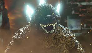 Image result for godzilla the game