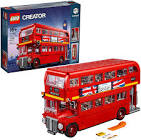 LEGO Creator Expert 6174047 London Bus 10258 Building Kit (1686 Piece)