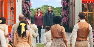 star cast carry charming comedy - CNET