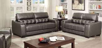 dark living room furniture. Dark Grey Living Room Furniture Randa Gray