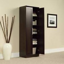 Sauder HomePlus Basic Storage Cabinet Dakota Oak 411985 | eBay