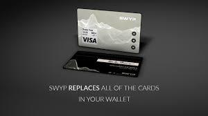 Visa Black Card Design Design