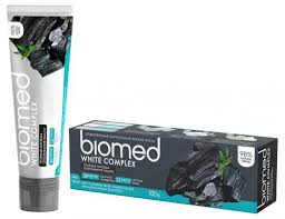 Купить <b>Зубная паста BioMed White</b> Complex, 100 г по цене 99.99 ...