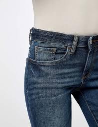 <b>Tom Tailor</b> Womens Skinny <b>Alexa</b> Jeans Jeans