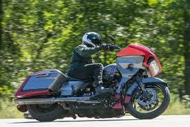 Harley Davidson Air Suspension Chart 2019 Harley Davidson Cvo Road Glide Review 17 Fast Facts