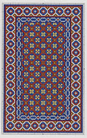 simple rug patterns. Interesting Patterns 465 X 740  And Simple Rug Patterns