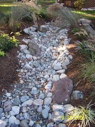 Remarkable Dry Creek Bed Landscaping Ideas 32 For Home Design
