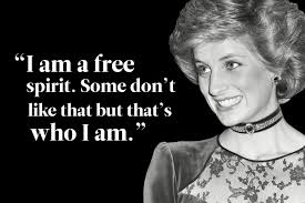 Princess Diana Quotes Simple Princess Diana Inspiring Quotes From The People's Princess