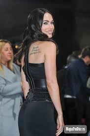 меган фокс Megan Fox Tattoos And Piercings татуировки