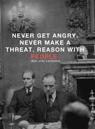 Godfather Quotes Mesmerizing Godfather Quotes And Sayings