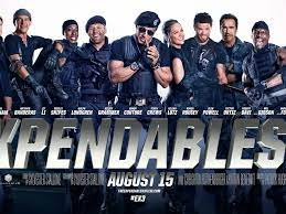 Expendables 4K wallpapers for your ...