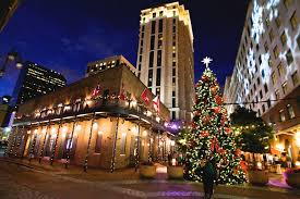 Life College Atlanta Christmas Lights Holiday Attractions And Events In The Southeast Us