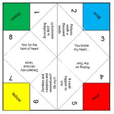 Best 25 Fortune Teller Game Ideas On Pinterest  Fortune Teller Fortune Teller Ideas