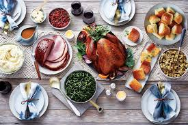 Where shopping is a pleasure. Here S What It Costs To Order Thanksgiving Dinner From 7 Stores