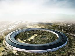 new apple office cupertino. Terrific Apple New Office Opening Head Cupertino: Full Size Cupertino