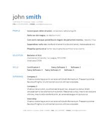 Amazing Three Page Resume Contemporary - Simple resume Office .