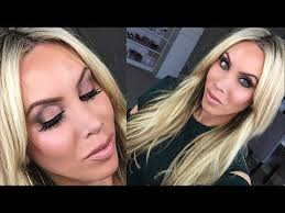 makeup collection get ready with me new makeup tom ford juice beauty cle de peau