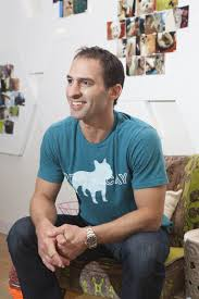 The Airbnb That's Gone to the Dogs | Rising Stars | OZY