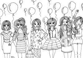 25 Ontwerp Leuke Voor Meiden Kleurplaat Mandala Kleurplaat Voor