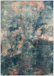 top 59 fab blue and gray area rug blue and ivory rug blue accent rug blue