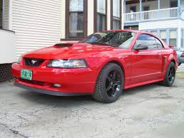 SOLD]2000 Ford Mustang GT - Archive - OwlGaming Community