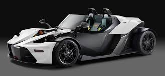 Ktm X-Bow Gt Price - Auto cars - Auto cars