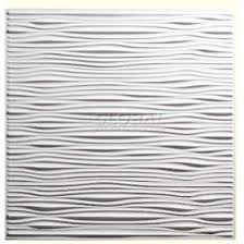 pvc ceiling tiles. Genesis Designer Drifts PVC Ceiling Tile 751-00, Waterproof \u0026 Washable, 2\u0027 Pvc Tiles
