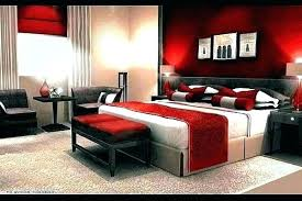 red black and white bedroom – cryptocontrol.co