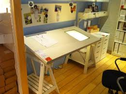 Drawing Table with Light Box | ikea drafting table with light box image  search results