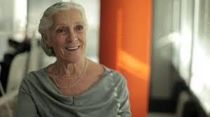 Wendy PALMER conference Orange - YouTube
