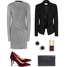 office party idea. Christmas Office Party Outfit Idea
