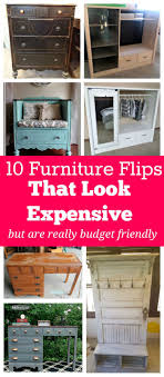 how to reuse old furniture. 10 low budget furniture repurposes that look expensive how to reuse old d