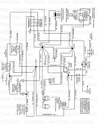 simplicity zt27460 7800579 simplicity 27hp b s zero turn mower simplicity zt27460 7800579 simplicity 27hp b s zero turn mower w 46 mower wiring schematic diagram and parts list partstree com
