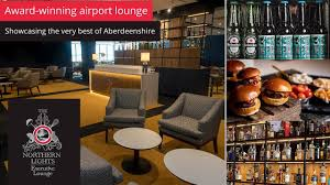 Northern Lights Lounge Aberdeen Airport Northern Lights Lounge