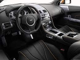 Aston Martin Virage 2012 Pictures Information Specs