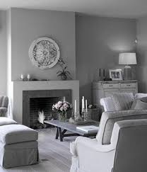 Charming Grey Living Room Grey Living Room Living Room Design Ideas Painting Idea