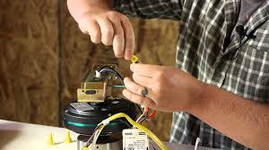 how to wire a ceiling fan with a remote to a wall switch ceiling fans light fixtures you